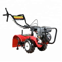 power tiller Diesel direct joint micro tillage machine Small price