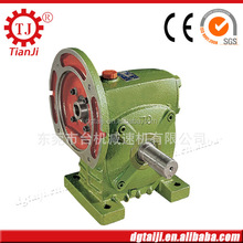 chinese drawing of gear box with lower noise