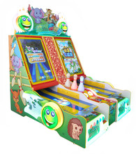 indoor mini bowling machine arcade game for sale