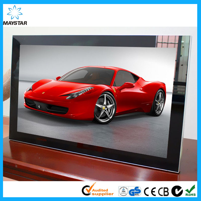 HD Screen 1920*1080P Shopping Mall computer components parts