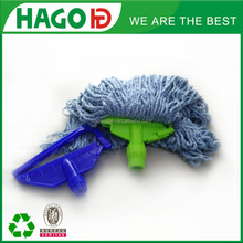 wide headband looped end kentucky cleaning mops, cleaning industrial floor mop.