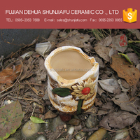 3 inch Small terracotta flower pots wholesale