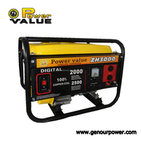 POWER VALUE Delivery On Time China Generator Set Price List For Sale