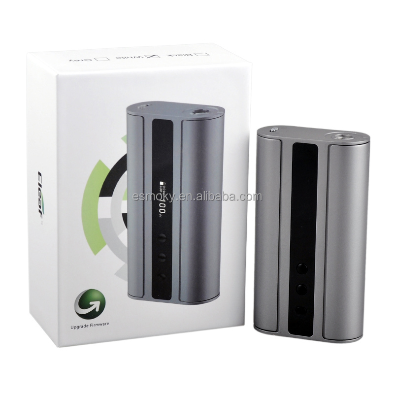 RU/USA most popular item Eleaf iStick TC 100W Box Mod Ergonomically designed Meet all your needs!