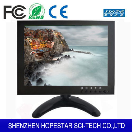 "Vending Machine Professional RS232 USB Touch 8"" inch Open Frame Touch Screen Monitor"