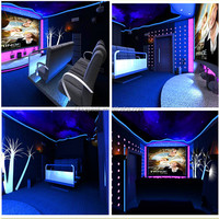 Hot business plan!!! mobile 3d 4d 5d 7d 9d cinema theater,game simulator for children with comfortable seats and hot films