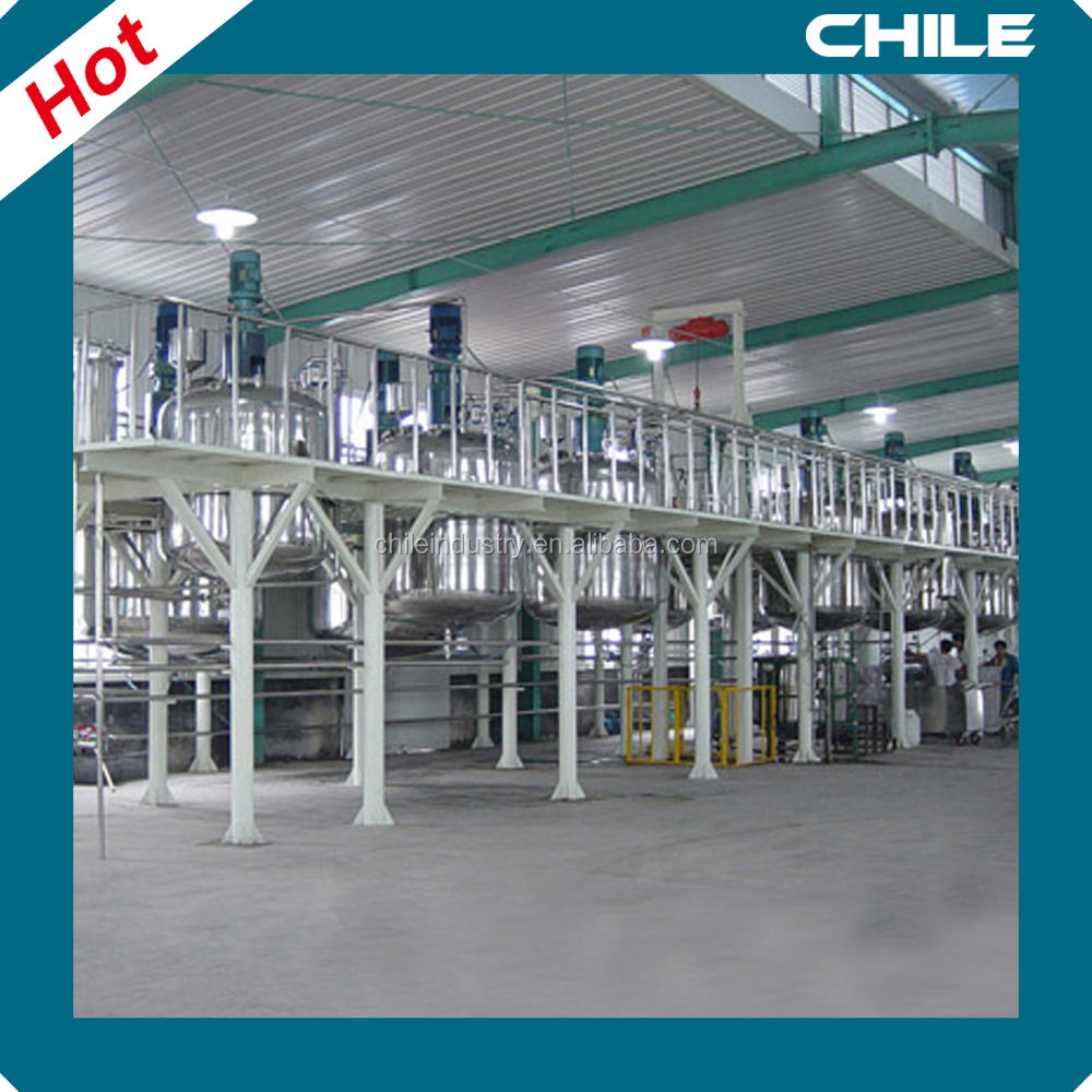 Paint Equipment, paint machine, coating production line of Chile