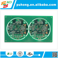 Bluetooth PCB Board Smart Watch PCB Circuit Board Manufacturer