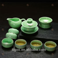 TG-401W131-G japanese tea set with low price wholesale espresso cups