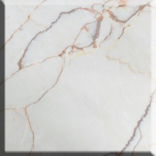 Cheapest factory prices best sell marble look man made stone slabs