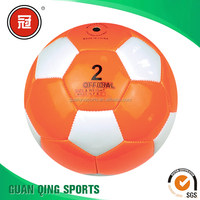 Good quality sports goods foot ball