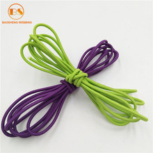 Factory Direct Elastic Cord Rope For Face Masks