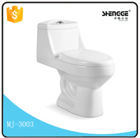 MJ3003 saving water bathroom toalete commode