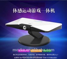tv video game player android body motion game consoles