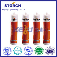 Structural silicone sealant specialized in architectural seal and bonding