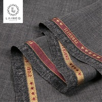 super 160's worsted italian 100% wool suit fabric for mens