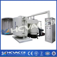 Best Choice! Top Quality Lens Hard Coating Machine