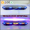 Amber Blue Emergency Vehicle LED Head Light/Traffic Warning Flash Signal Lightbar/Road Safety Warning Light TBD-GA-811-4C4-5E