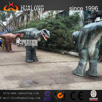 Wholesale Products China adult realistic dinosaur costume