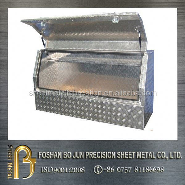 manufacturing customized aluminum tool box , tool cabinet made in china