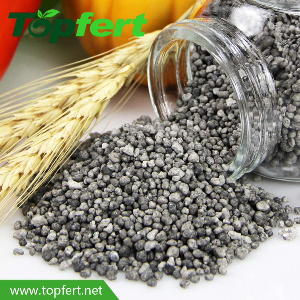 Triple super phosphate tsp fertilizer