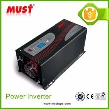 Power TV Lights Home Power System Trade Assurance 4KW 5KW 6KW Inverter