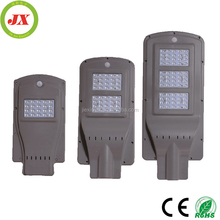 All in one 12v solar 30w led street light,solar street light 30W in guangzhou China