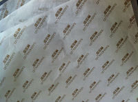 Custom Printed T-shirt Wrapping Tissue Paper with Company Logo