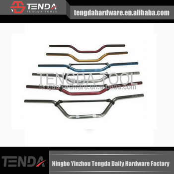High Quality Aluminium Handlebar motorcycle spare part