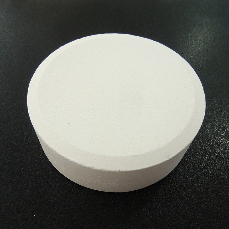 Wholesale Swimming Pool Chemicals - Pool Chlorine Tablets