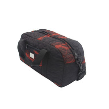 Popular Fashion Quilting Organizer Travel Duffel Bag Small Unique Travel Garment Bags for Unisex