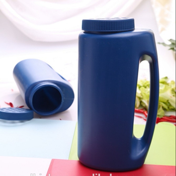 Plastic salt spreader/Useful Plastic Salt canister