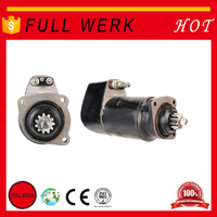 FULL WERK 103BO-S014 starter assembly automotive sector in starter with CE certificate