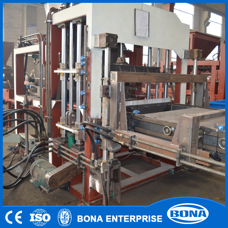 In Demand Products Solid Block Machine Price
