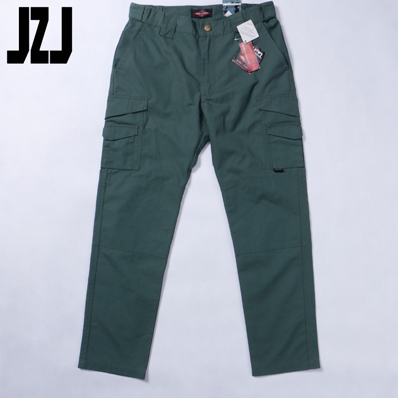 tactical clothing Mens Cargo Pants with side pockets Camouflage Military Trousers