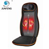 Wholesale China Import Heating Shiatsu Back Massager