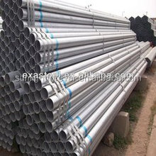 New design 8 inch schedule 40 galvanized steel pipe with great price/galvanized pipe