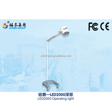 importers of surgical instrument in Germany, led operation shadowless mobile lights