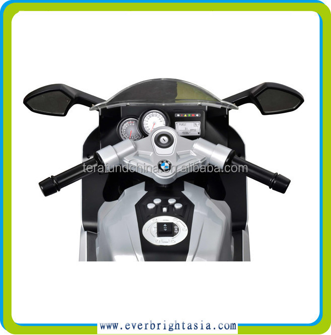2015 newest children battery operated motorcycle