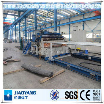 brc netting weld machine China factory