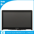 14.0 inch touch screen moduel LP140WF6(SP)(B1) FRU 5D10K42173 for Flex 3-14