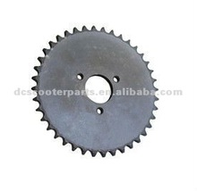 Motorcycle Parts Driven Sprocket for Scooters Moped