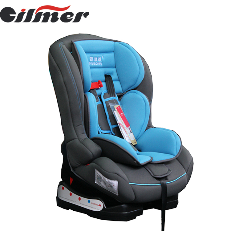 comfortable protective ECER44/04 Group0+1 birth to 18kg kids folding seat car,car seat with isofix