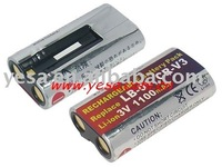 Camera battery for CR-V3