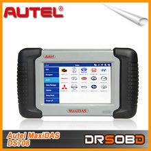 Autel Cars Diagnostic Tool DS708 Automotive Diagnostic Equipment