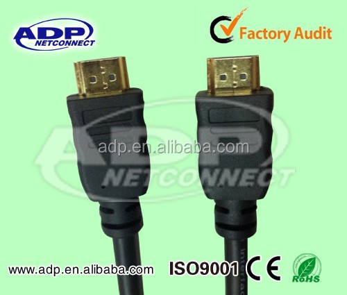 Alibaba China Hotselling Product 1.4 cable hdmi for ps4