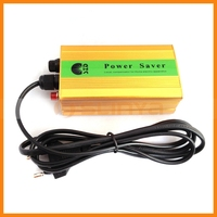 24KW Energy Reducing For Home Intelligent Portable Power Factor Saver