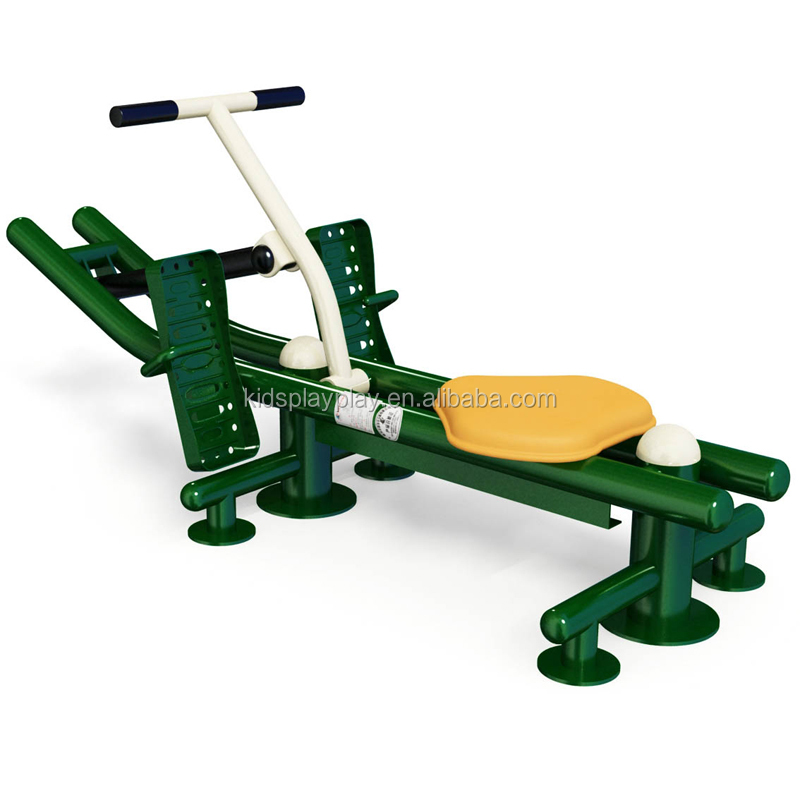 Multi function Fitness Equipment for Garden and Park