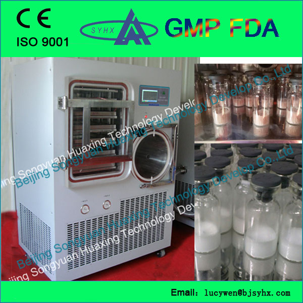 freeze dried food machine