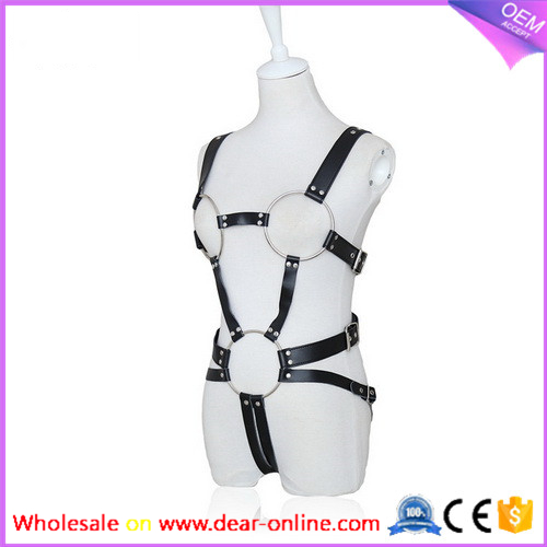 male pvc bondage restraints strap on gay toys sex toy for man cheap adult sexy leather harness product male pvc bondage restrain